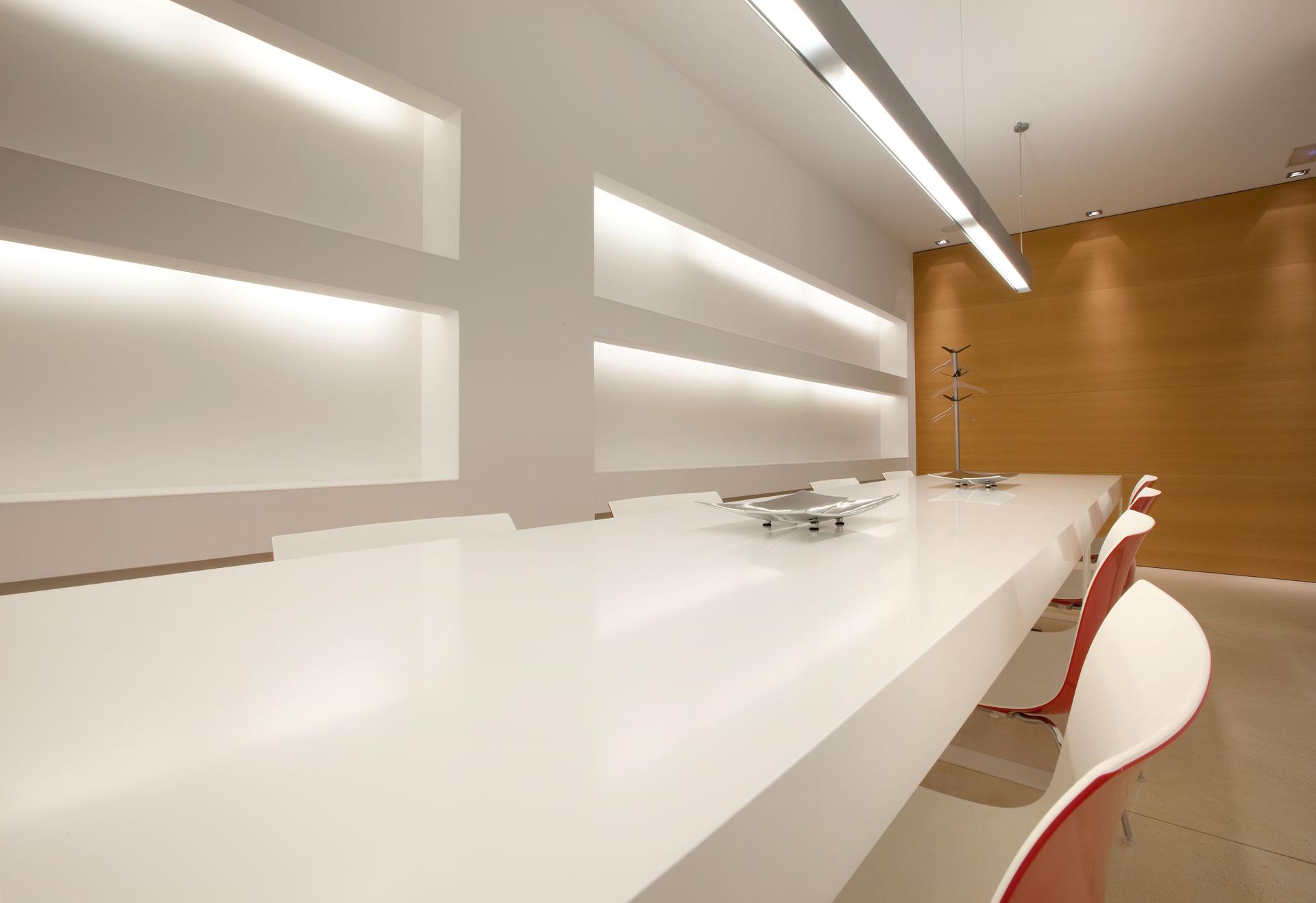 Oficinas Urbaestilo – Tomas Amat estudio de arquitectura