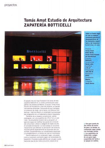 Diseño Interior 134. Página 1