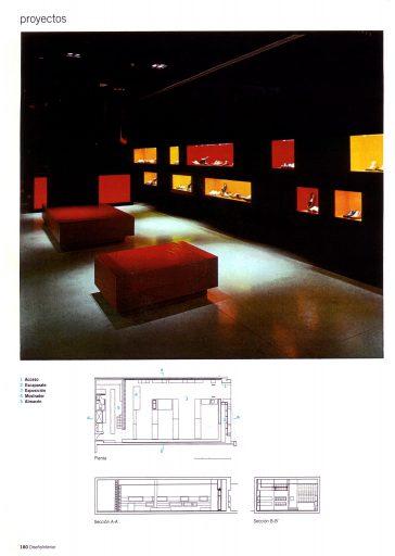 Diseño Interior 134. Página 3