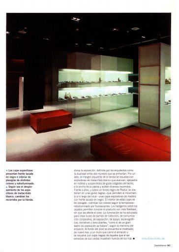 Diseño Interior 134. Página 4