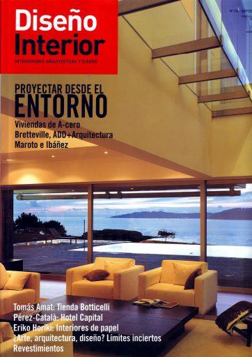 Diseño Interior 134. Página 5