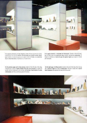 Revista Escaparatismo. Página 11