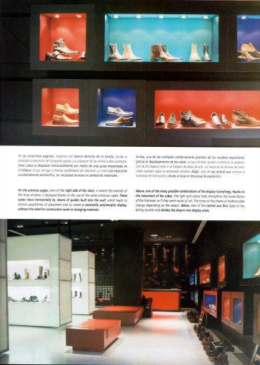 Revista Escaparatismo. Página 8