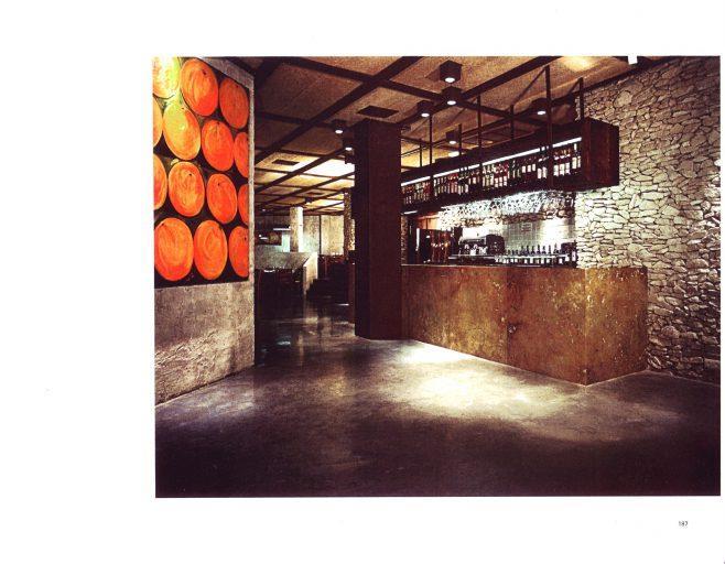 45 muestra de arquitectura de Alicante. Página 4