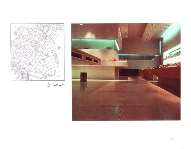 45 muestra de arquitectura de Alicante. Página 6