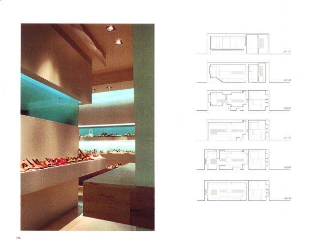 45 muestra de arquitectura de Alicante. Página 7