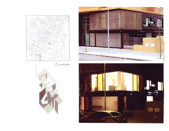 45 muestra de arquitectura de Alicante. Página 10