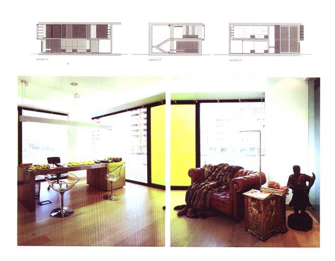45 muestra de arquitectura de Alicante. Página 11