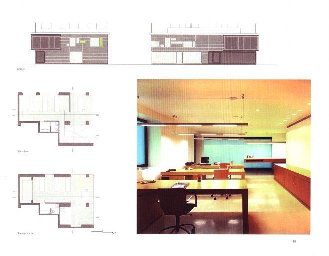 45 muestra de arquitectura de Alicante. Página 12