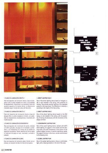 Revista Escaparatismo nº:32. Página 7