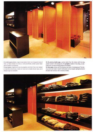 Revista Escaparatismo nº:32. Página 8
