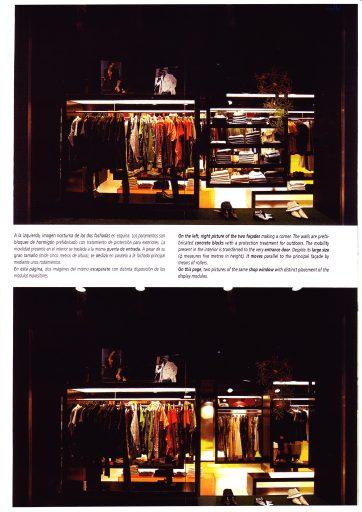 Revista Escaparatismo nº:32. Página 10