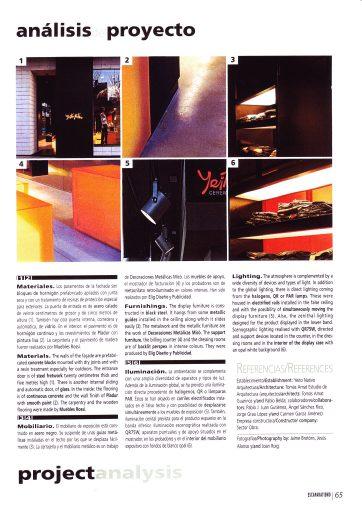 Revista Escaparatismo nº:32. Página 12