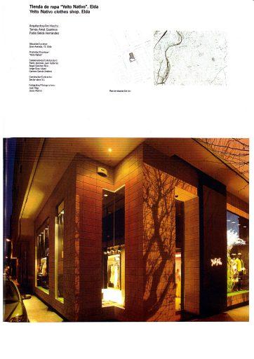Arquitectura reciente Alicante. Página 2