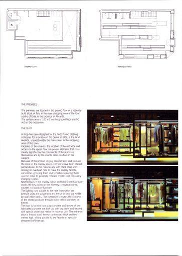 Arquitectura reciente Alicante. Página 4