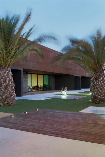 Proyecto de arquitectura para salón de celebraciones Quinta Lazy