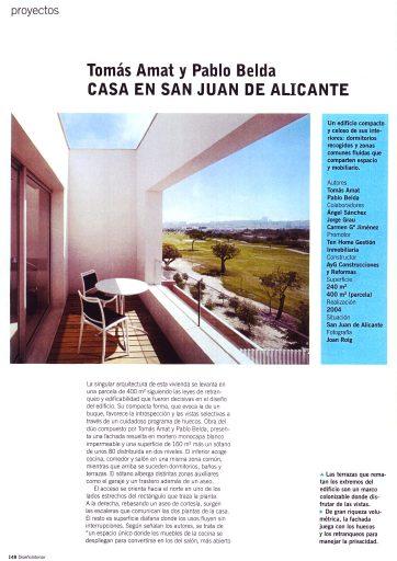 Diseño Interior 179, página 1