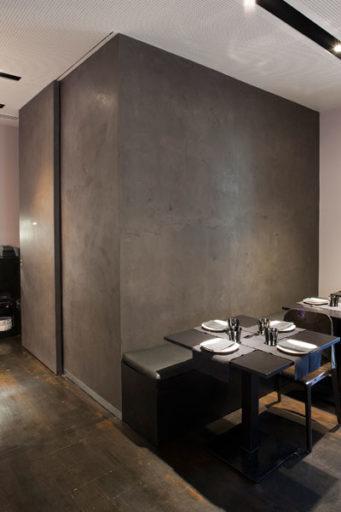Restaurante Entrecolycol