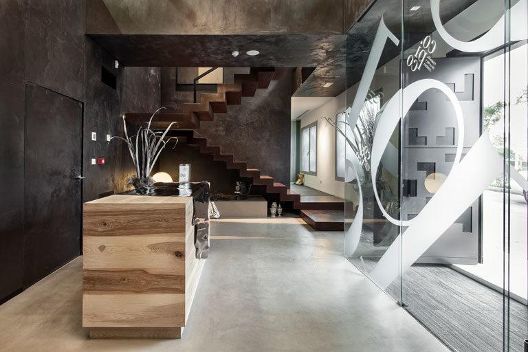 Proyecto de arquitectura e interiorismo para COPICO