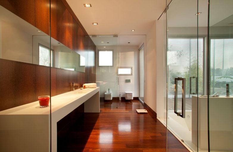 Proyecto de arquitectura vivienda Nicolás