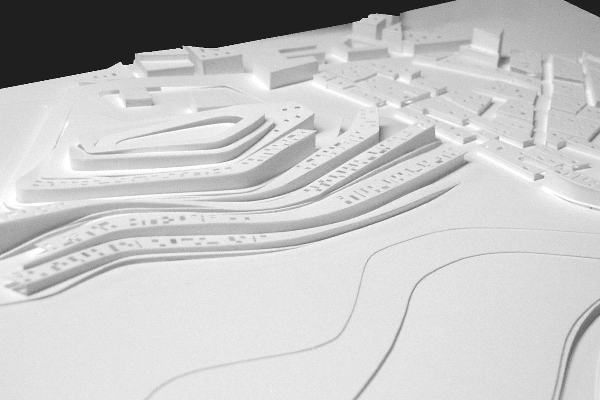 Concurso de ideas proyectar la urbanidad